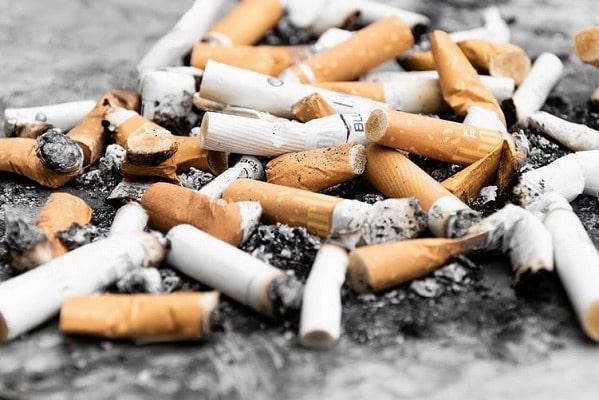 電子タバコ(Vape)節約